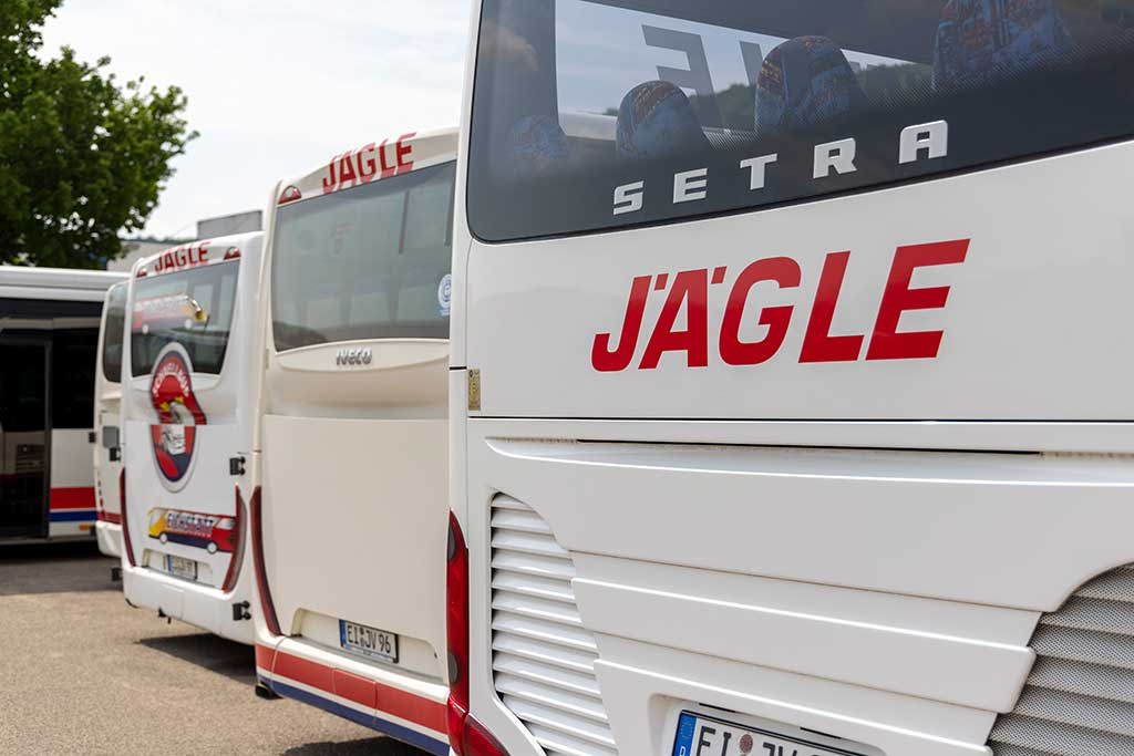 Jägle Bus