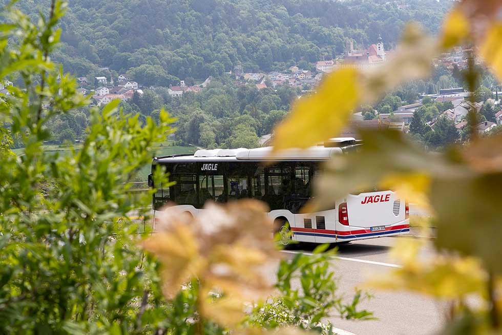 Jägle Bus, Eichstätt