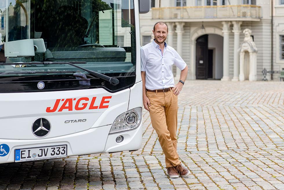 Dominik Zehetbauer - Jägle GmbH