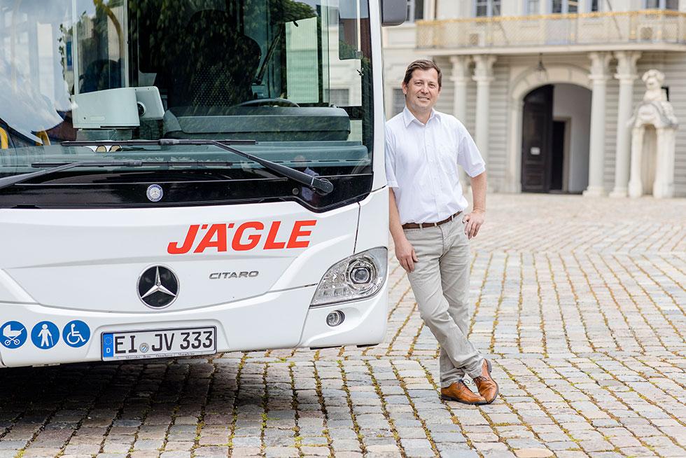 Georg Jägle - Jägle GmbH