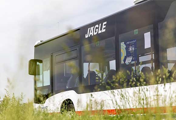 Jägle Bus - Wir schaffen Mobilität
